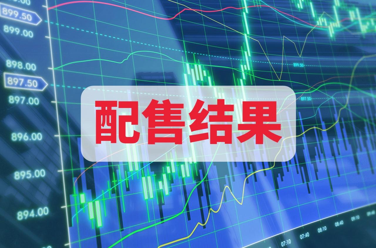 配售结果 | 开拓药业认购551倍,定价20.15港元