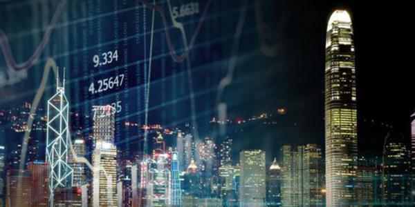 资金流向复盘 | 南下资金今日净流入港股15.56亿港元