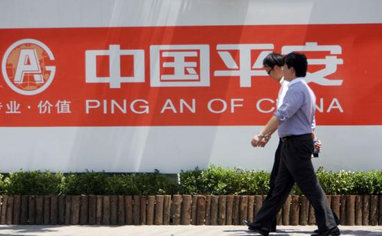 中国平安和伯克希尔的比较一(保险资金负债篇)