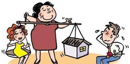 春节丈母娘概念股:买房不如配置地产股?