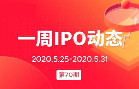 一周IPO动态 | 尘埃落定!网易下周招股,6月打新火力全开