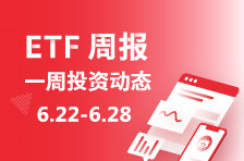 ETF周报   反向ETF成最大赢家!DGAZ周涨46%领跑