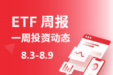 ETF周报   天然气王者归来!2倍做多ETF暴涨超51%