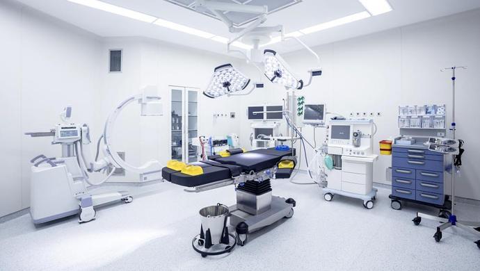 医疗器械有哪些投资机会?