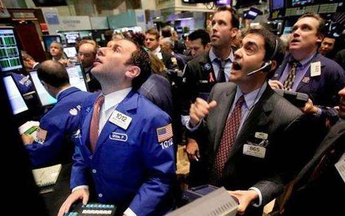 美股异动 | 六度熔断!小市值保险公司涨超398%