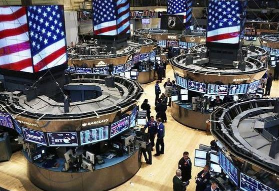 美股盘前 | 联代科技盘前下挫超11%,造车新势力普涨
