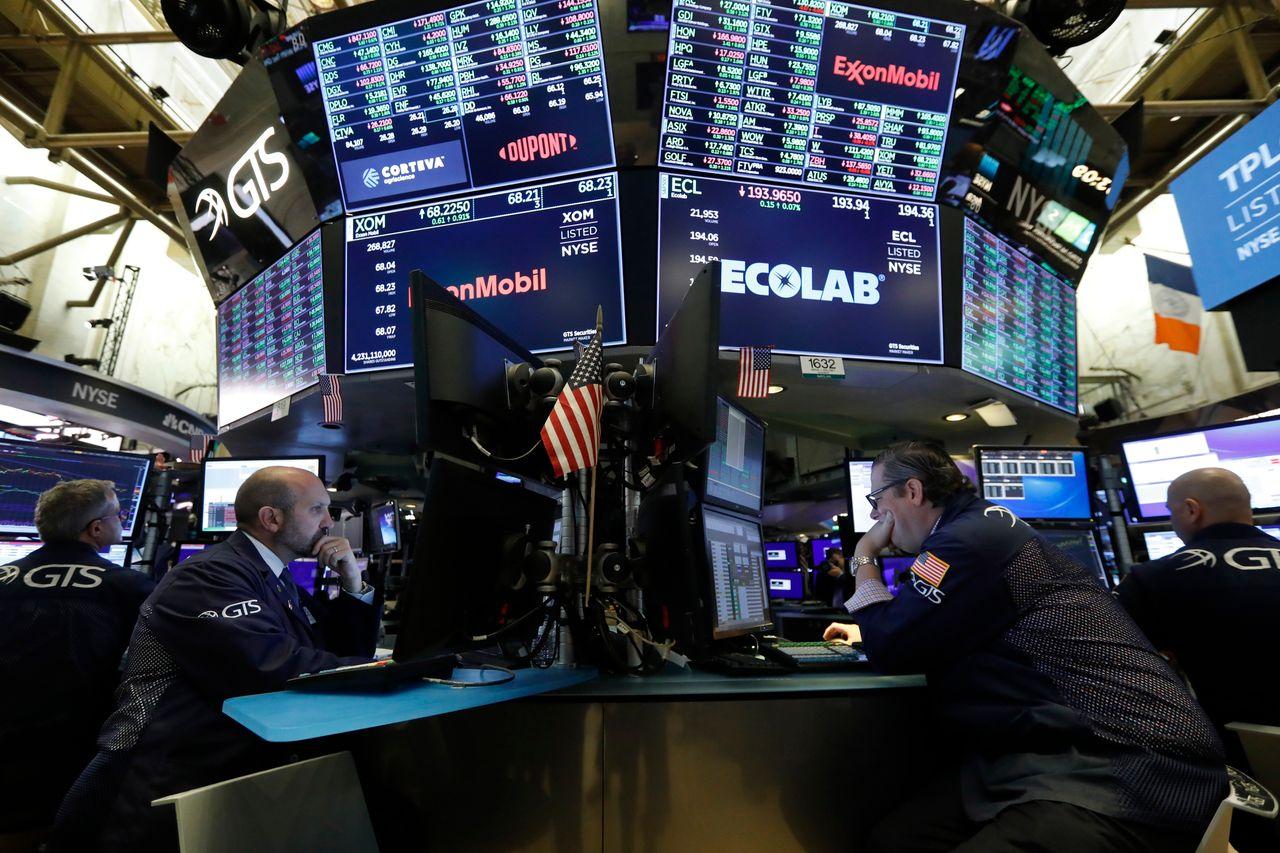 连跌之后美股反弹,华尔街这次怎么押注?
