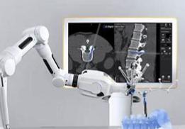 数读新股 | 估值潜力最高业务!微创医疗机器人正式递表