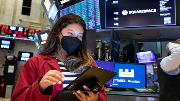 价值股交易放缓,市场正在回归成长股?