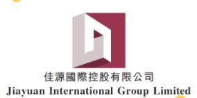华盛证券担任联席全球协调人助力佳源国际(2768.HK)成功发行首单绿色认证美元可转债