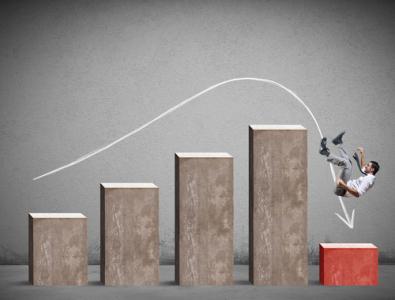 板块异动   游戏股午后集体下挫,心动公司跌超27%!