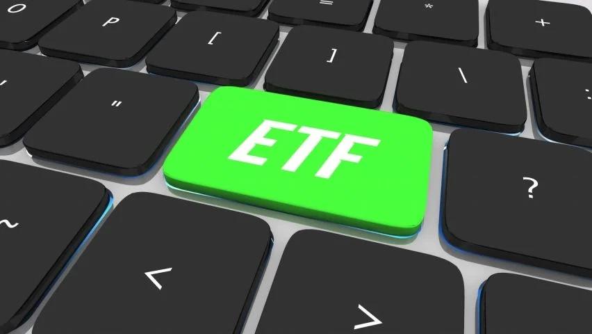 ETF日报   港股狂泻1100点!做空恒科ETF两日累涨30%