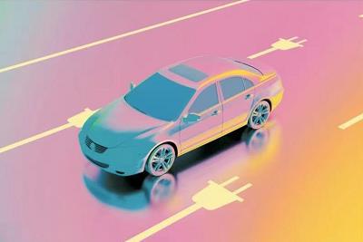 美股异动   美股跌幅扩大,新能源汽车板块普跌