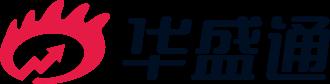 华盛 品牌图标 logo